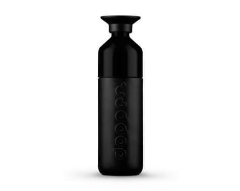 Dopper Dopper Insulated thermofles Zwart 580 ml & 350 ml
