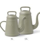 Xala Xala Gieter Lungo Olijfgrijs - 8 & 12  Liter