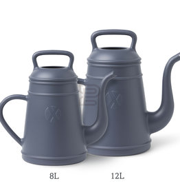Xala Xala Gieter Lungo Lei grijs - 8 / 12 Liter