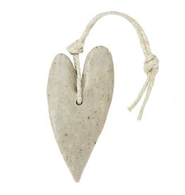 XL hart zeep Valentijn - verschillende kleuren