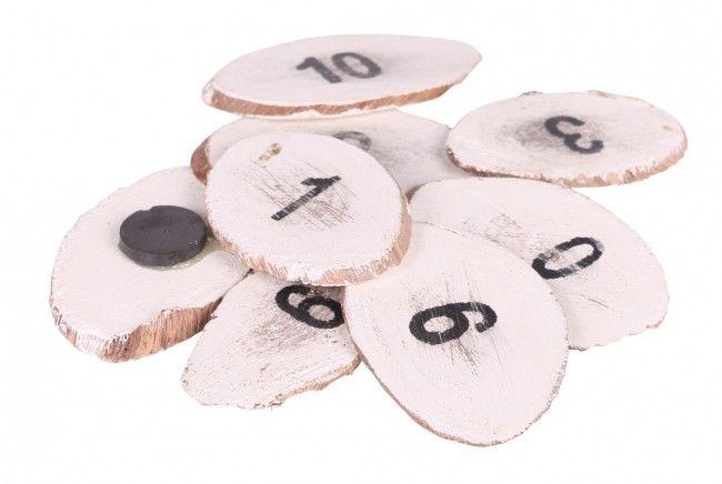 Stapelgoed Magneten memobord Stapelgoed