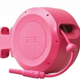 Zee Design Tuinslanghaspel Mirtoon Roze