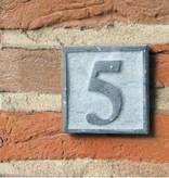 La Pierre Stones Natuursteen huisnummerbordje Small