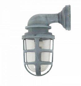 Industriële verlichting Buitenlamp Brooklyn Old Iron