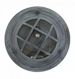 Industriële verlichting Buitenlamp Fargo Old iron