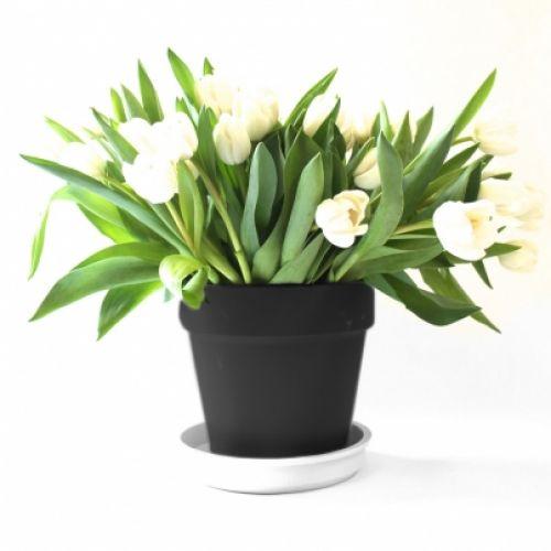 Xala Flexibele bloempot van Xala - Roze