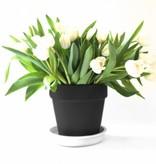 Xala Flexibele bloempot van Xala - Onderschaal