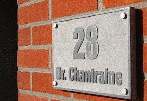 La Pierre Stones Natuursteen huisnummerbordje Royal 2