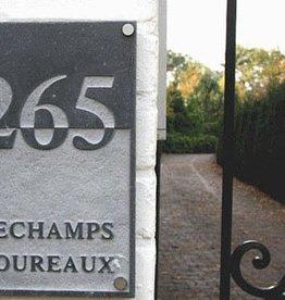 La Pierre Stones Natuursteen huisnummerbordje Royal 4