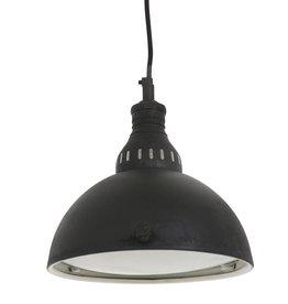 Industriële verlichting Hanglamp Orsay Antiek Mat Zwart