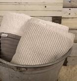 Koeka Home Koeka plaid Vermont Silver Grey