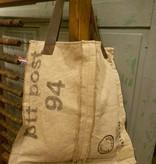 Stapelgoed Stapelgoed tas shopper PTT