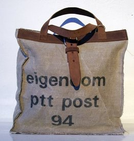Stapelgoed Tas shopper PTT stoer