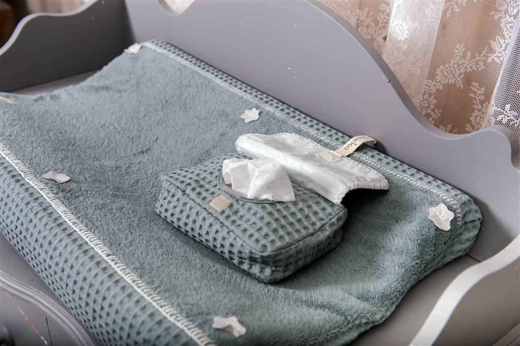 Koeka Koeka Hoes voor babydoekjes Antwerp