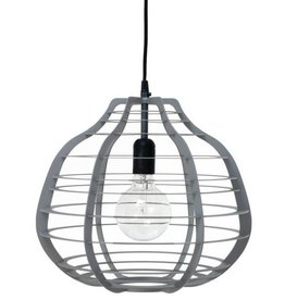 Hk Living HK Living Lab Lamp XL - Mat grijs