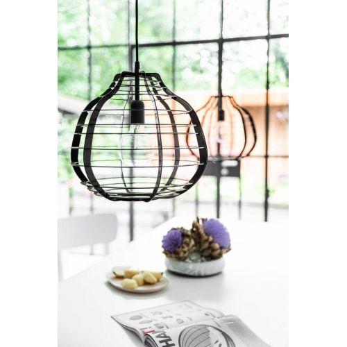HKliving HK Living Lab Lamp XL - Zwart