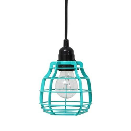 Hk Living HK Living Lab Lamp - Mint