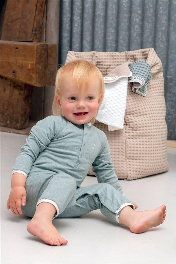 Koeka Koeka kleding Babypakje Skye