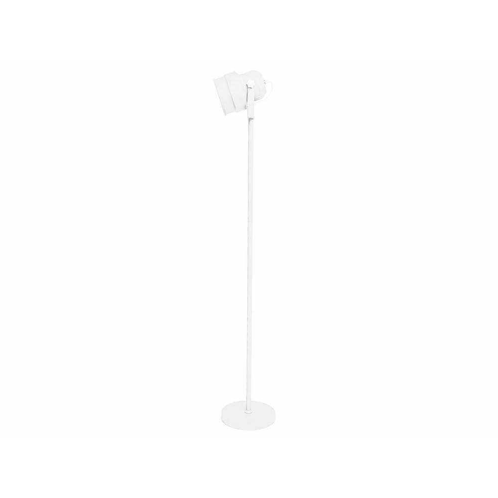 Present Time Vloerlamp wit Studio Spot Leitmotiv - floor lamp studio