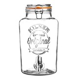 Kilner Kilner watertap drankendispenser - 5 of 8 Liter