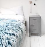 Hk Living HK living locker nachtkastje - Grijs