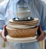 HKliving HK living moeke's appel bakje - houten schaaltje