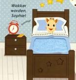 Sophie de Giraf Sophie de Giraf baby voelboekje: Een dag met Sophie