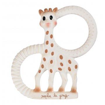 Sophie de Giraf Sophie de Giraf Bijtring zacht in geschenkdoos