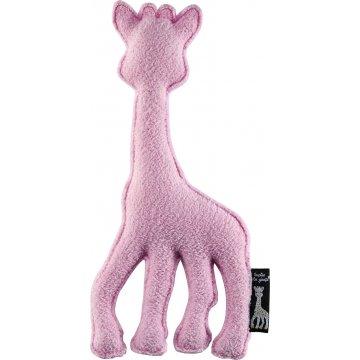 Sophie de Giraf Sophie de Giraf Knuffel - Roze