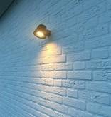 Industriële verlichting Buitenspot Modern zwart