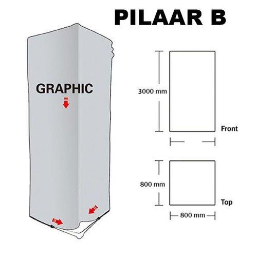 ZippIt ZIPPIT PILAAR