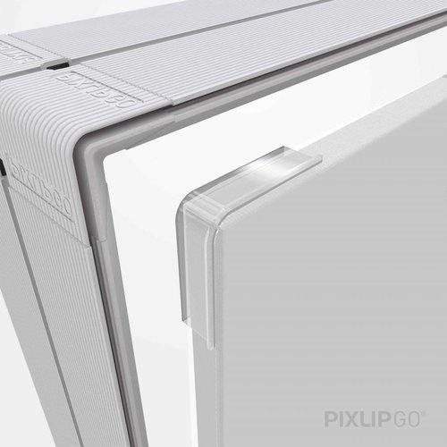 PIXLIP GO LED COUNTER 100x100 cm