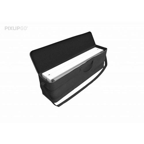 HUREN PIXLIP GO LED 100x200 cm