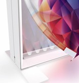 HUREN PIXLIP GO LED 200x200 cm