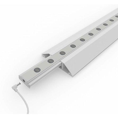 HUREN PIXLIP GO LED 100x250 cm
