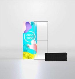 HUREN PIXLIP GO LED 85x200 cm