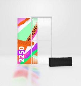 HUREN PIXLIP GO LED 100x225 cm