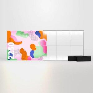 HUREN PIXLIP GO LED 300x225 cm
