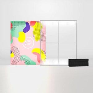 HUREN PIXLIP GO LED 200x250 cm