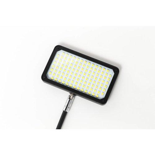 BEURSVERLICHTING LED BEURSLAMP 116 met 116 LEDS