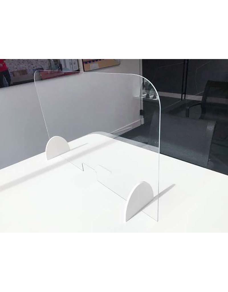 Veiligheidsschermen van Plexiglas