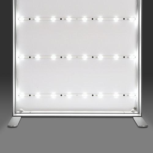 Ledwand LED FRAME ENKELZIJDIG