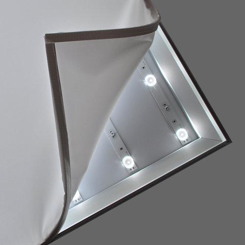 Ledwand LED MUURFRAME