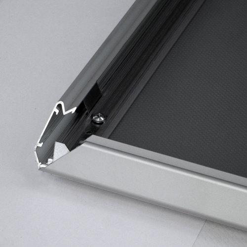KLIKLIJSTEN Kliklijst KIMBERLEY 32 mm  -  Lockable