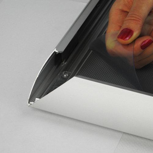 KLIKLIJSTEN Kliklijst TOOWOOMBA 46 mm