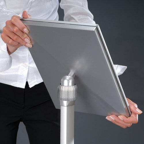 KLIKLIJSTEN Kliklijst LUGANO op flexibele staander