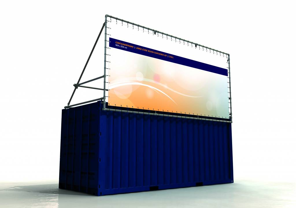 CONTAINERFRAME CF001
