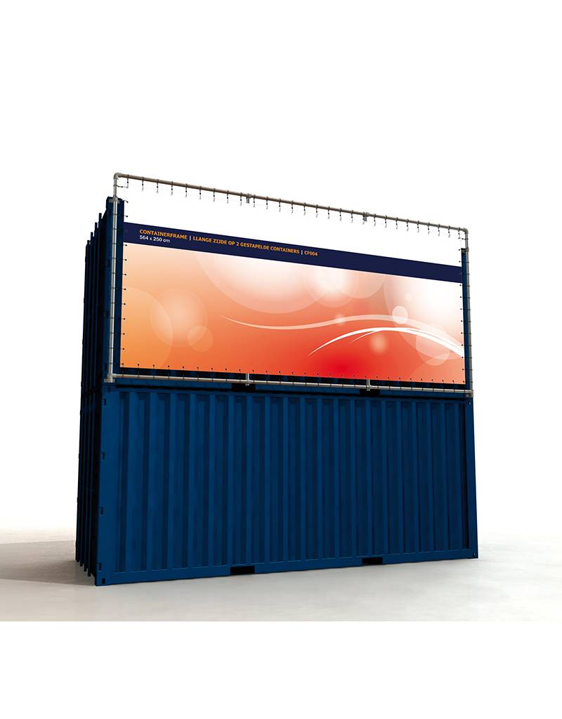 CONTAINERFRAME CF004