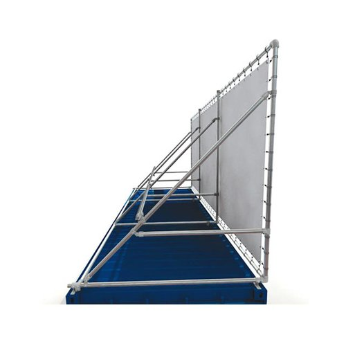 CONTAINERFRAME CF008