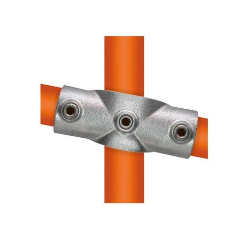 Buiskoppeling BUISKOPPELING 022 S - Kruisstuk 1 vlak voor helling